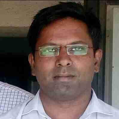 Amit Lingayat's profile on Curofy