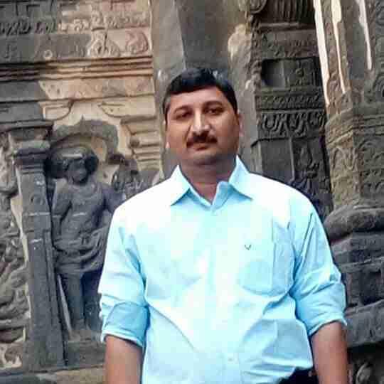 Dr. Bharat Dudhe's profile on Curofy
