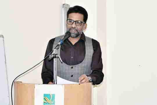 Dr. Drliyakat Namole's profile on Curofy