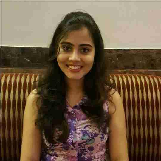 Dr. Srishti Tanya's profile on Curofy