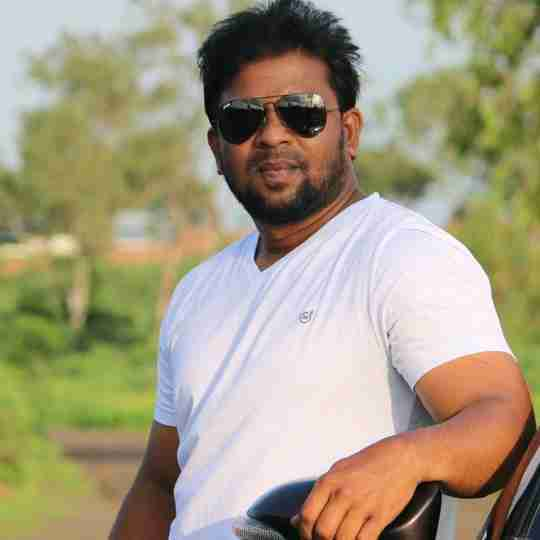 Dr. Sadiq Sadiq's profile on Curofy