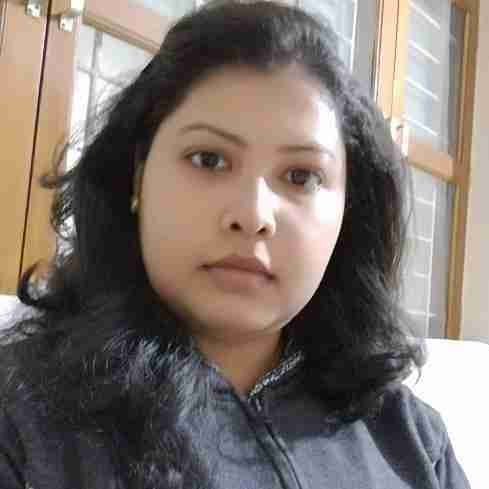 Dr. Prachi Johri's profile on Curofy