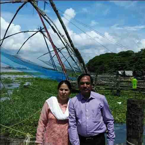Dr. Bharat Singh Yadav's profile on Curofy