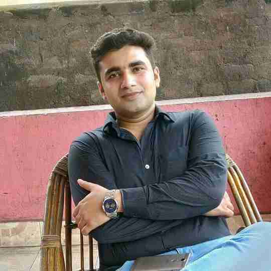 Dr. Ram Sharan's profile on Curofy