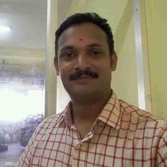 Dr. Ranjithkumar Parambil's profile on Curofy