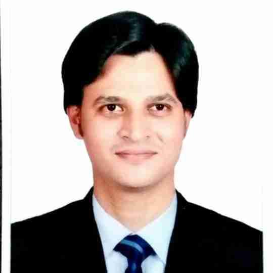 Dr. Mitesh Shah's profile on Curofy