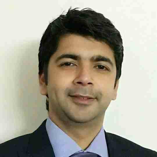 Dr. Deep Gupta's profile on Curofy