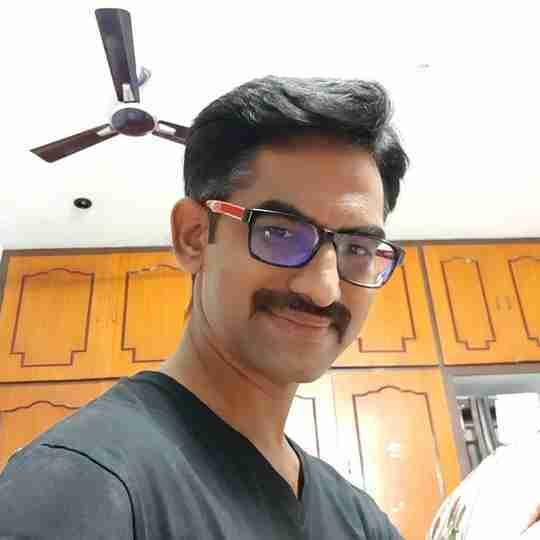 Dr. Siva Shankar's profile on Curofy