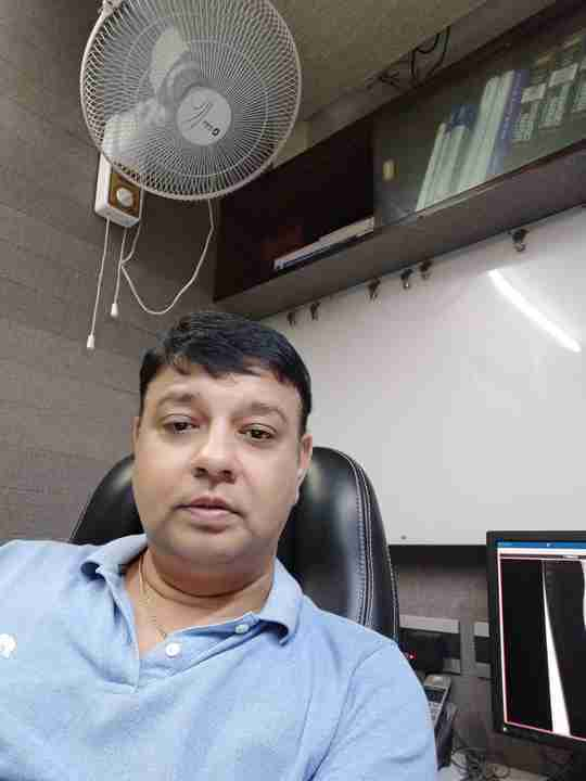 Dr. Niraj Shah's profile on Curofy