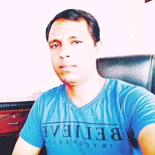 Dr. Pravin Gavit's profile on Curofy