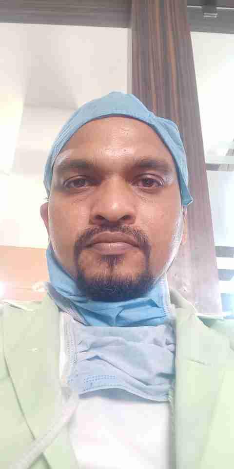 Dr. Debashis Modak's profile on Curofy