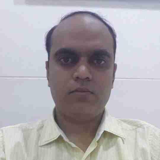 Dr. Suraj Shinde's profile on Curofy