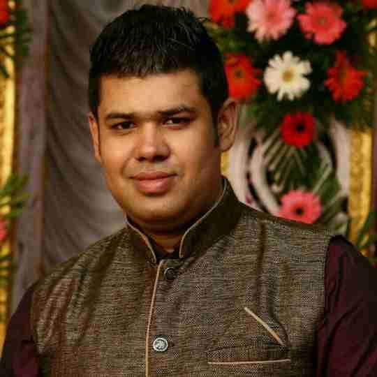 Dr. Jeetendra Singh's profile on Curofy