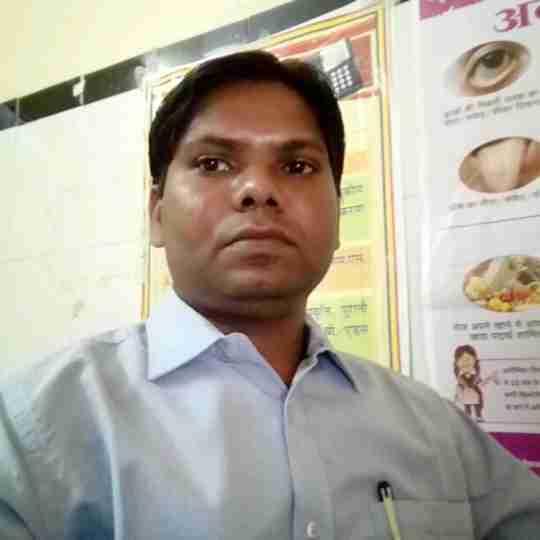 Devraj Jarwal's profile on Curofy