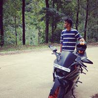 Sumanth B S's profile on Curofy