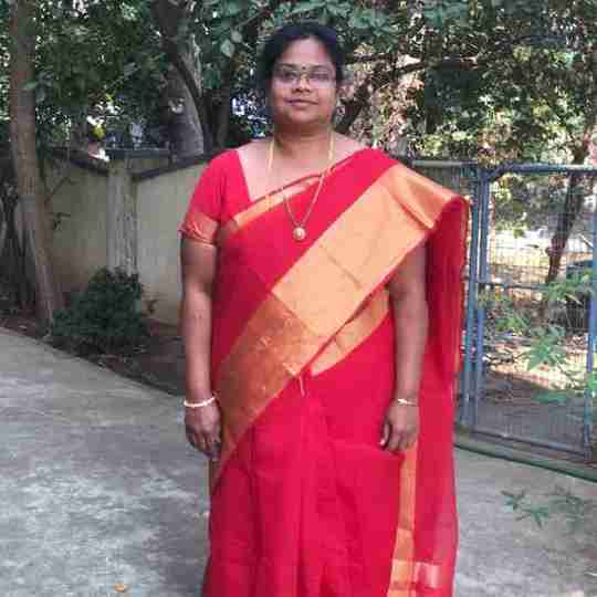 Dr. Bharathi P S's profile on Curofy