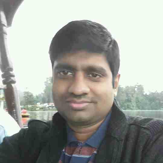 Dr. Vignesh Thanikgaivasan's profile on Curofy