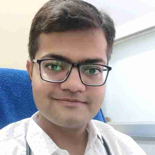 Dr. S M Pandey's profile on Curofy