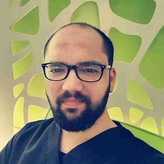 Dr. Abshir Abu (Pt)'s profile on Curofy