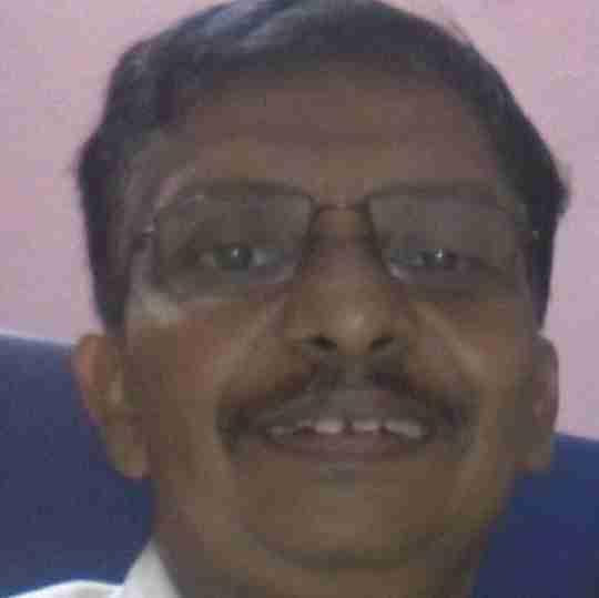 Dr. Atulkumar Bedre's profile on Curofy