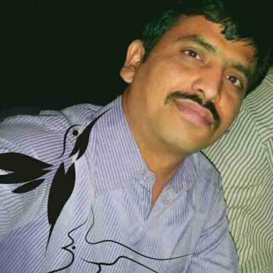 Dr. Arun Shelke's profile on Curofy