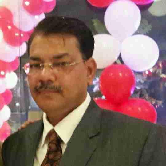 Dr. Om Prakash Gupta's profile on Curofy