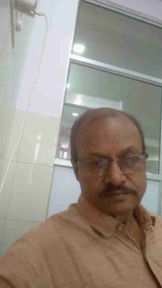 Dr. Dilip Kumsr Verma's profile on Curofy