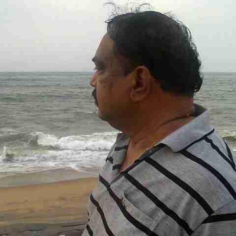 Dr. Dc Venkataramana's profile on Curofy