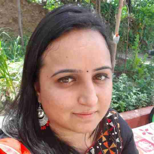 Dr. Priyanka Soni's profile on Curofy