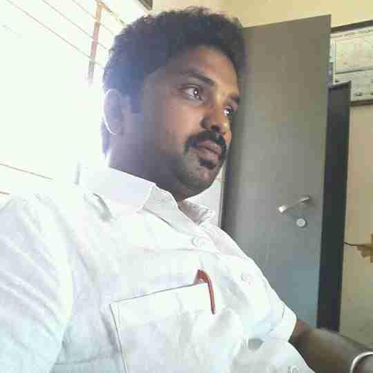 Dr. Sharathkumar Nangi's profile on Curofy