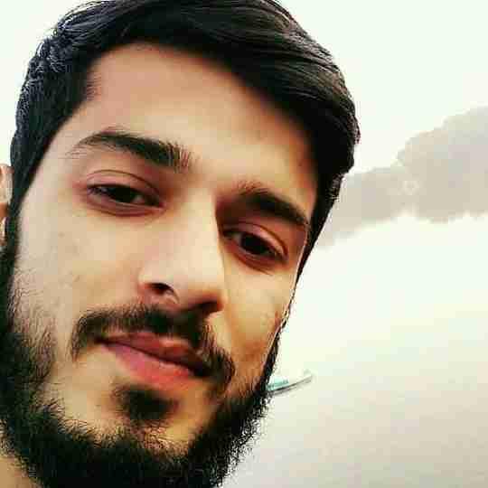 Ruhaan Amin's profile on Curofy