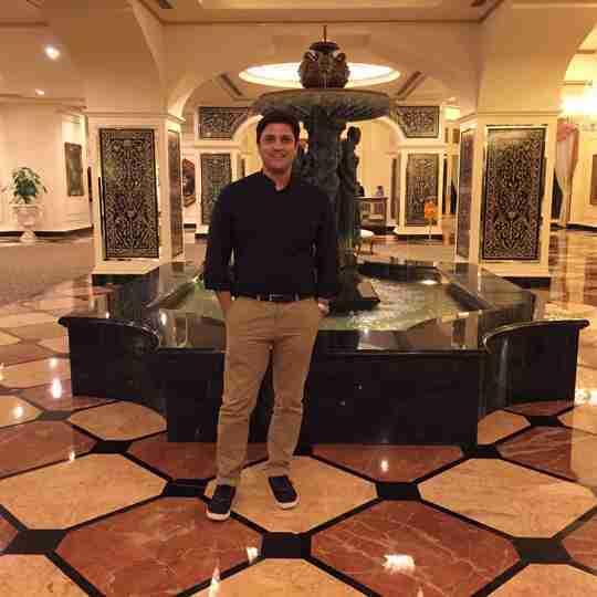 Dr. Malik Jawwad Hasan Khan's profile on Curofy