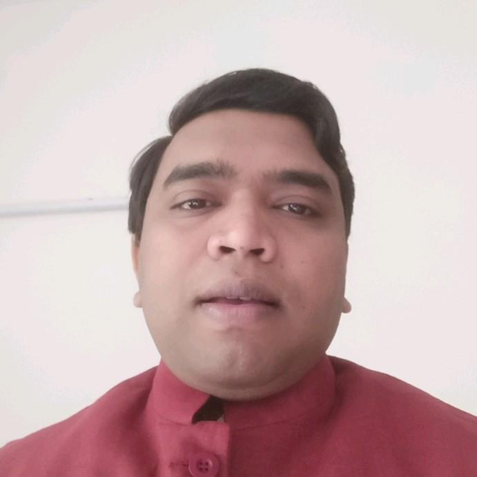 Dr. Navneet Kumar's profile on Curofy
