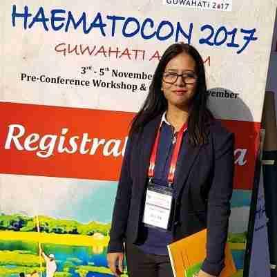 Dr. Renu Ethirajan's profile on Curofy