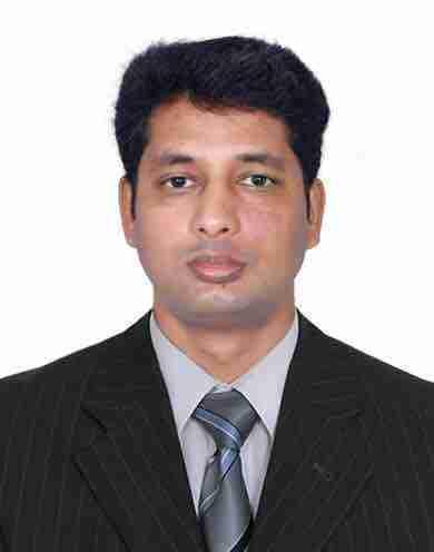 Dr. Sureshkumar A C's profile on Curofy