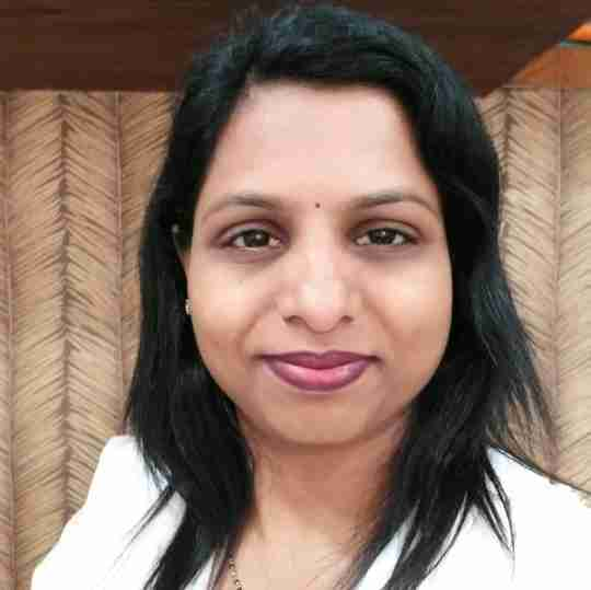 Dr. Apoorva Rane's profile on Curofy