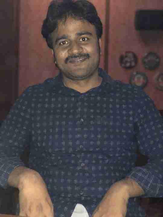 Dr. Kailash Gadi's profile on Curofy