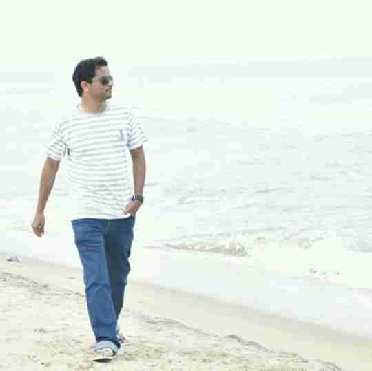Dr. Venkatesh K R's profile on Curofy