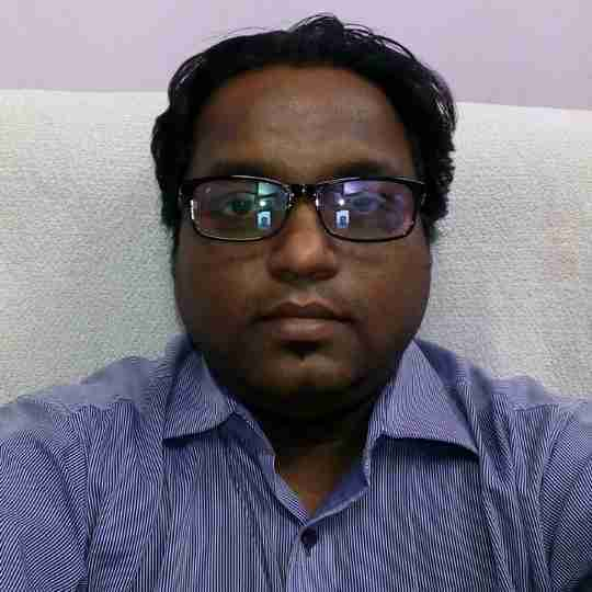 Dr. Anand M's profile on Curofy