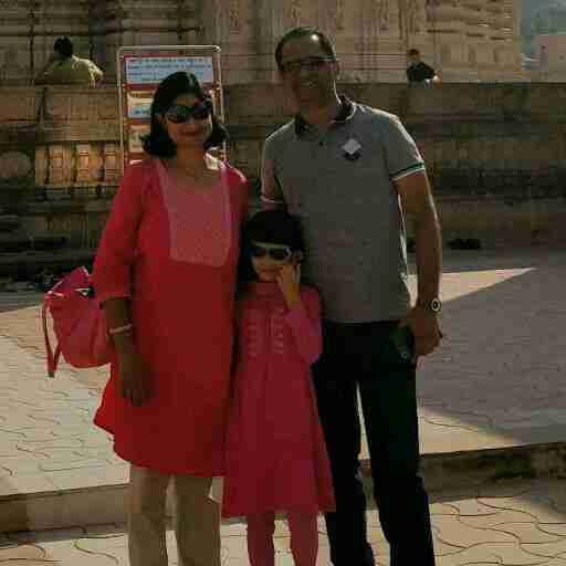 Dr. Bhumika Same's profile on Curofy