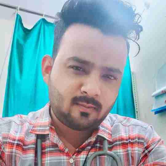 Dr. Shahid Khan's profile on Curofy