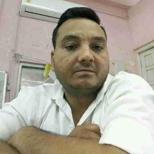 Rajkumar Beniwal's profile on Curofy