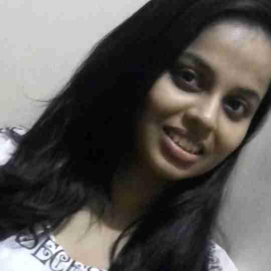 Pranjali Phulgirkar's profile on Curofy