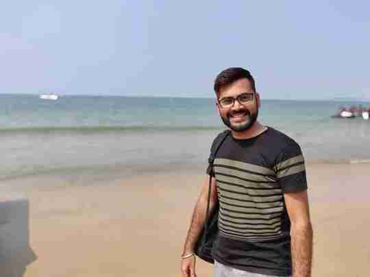 Dr. Nishant Vankawala (Pt)'s profile on Curofy