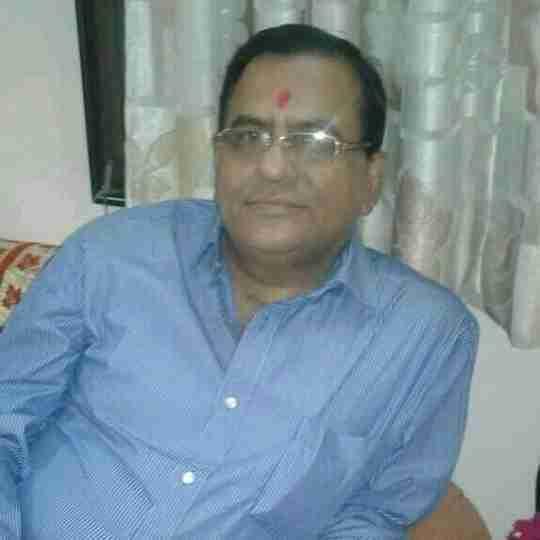 Dr. Ashok Tekwani's profile on Curofy