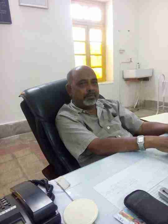 Dr. Rajendra Kumar Kaithwas's profile on Curofy