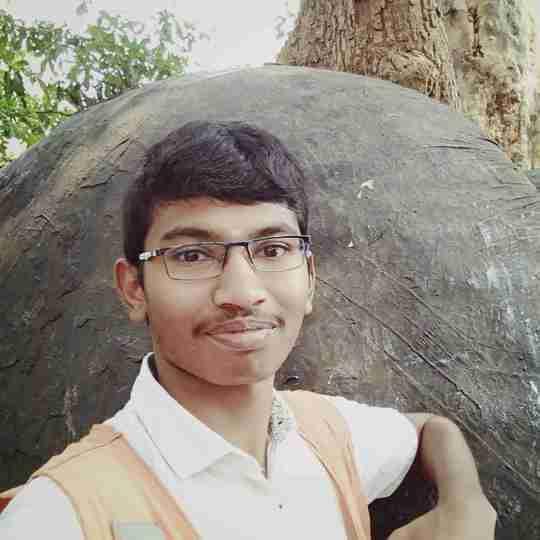 Thilak G's profile on Curofy