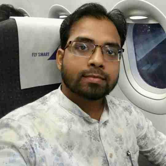 Dr. Md Sanwar Molla's profile on Curofy