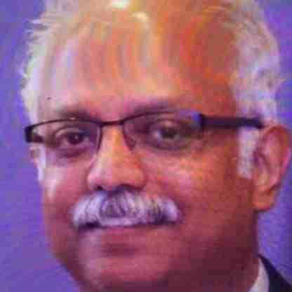 Dr. Pradeep Kumar Radhakrishnan's profile on Curofy