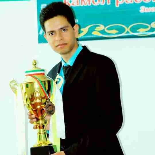 Dr. Ashok Saini's profile on Curofy